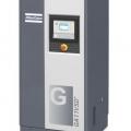 Compressor a Parafuso de Velocidade Variável GA 7-37 VSD+
